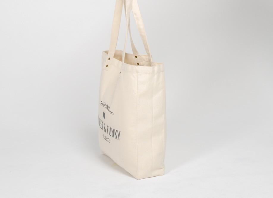 sac personnalisable tote bag trendy id e cadeau originale. Black Bedroom Furniture Sets. Home Design Ideas
