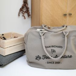 Sac Week-End personnalisable Trendy