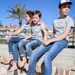 Tee-Shirt Enfant Personnalisable