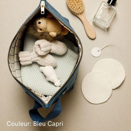 Trousse de toilette personnalisable pour bébé